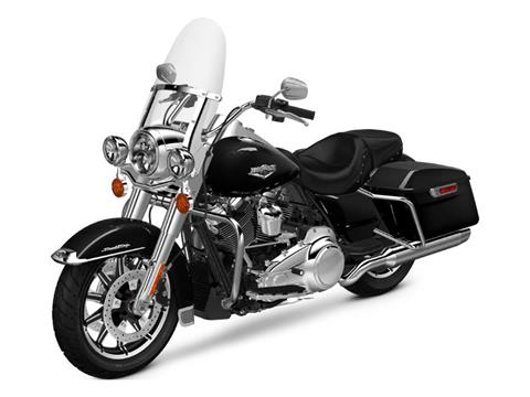 2018 Harley-Davidson Road King® in Richmond, Indiana
