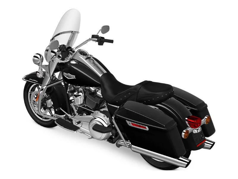 2018 Harley-Davidson Road King® in Athens, Ohio
