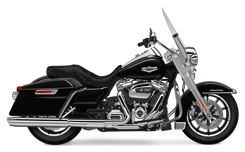 2018 Harley-Davidson Road King® in Broadalbin, New York