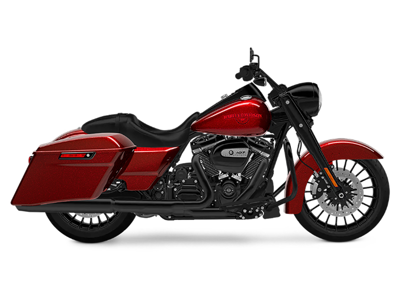 2018 Harley-Davidson Road King® Special in Sheboygan, Wisconsin