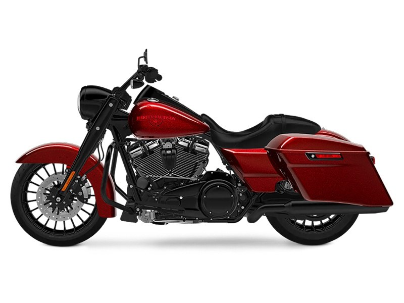 2018 Harley-Davidson Road King® Special in Sarasota, Florida - Photo 2