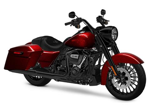 2018 Harley-Davidson Road King® Special in Johnstown, Pennsylvania
