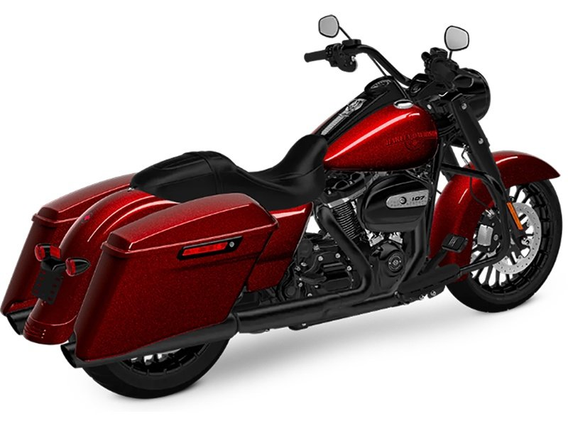 2018 Harley-Davidson Road King® Special in Dubuque, Iowa - Photo 6