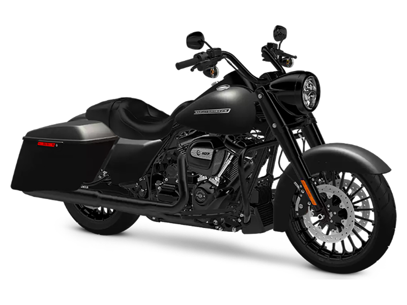 2018 Harley-Davidson Road King® Special in Fredericksburg, Virginia - Photo 3