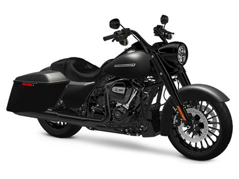 2018 Harley-Davidson Road King® Special in Omaha, Nebraska
