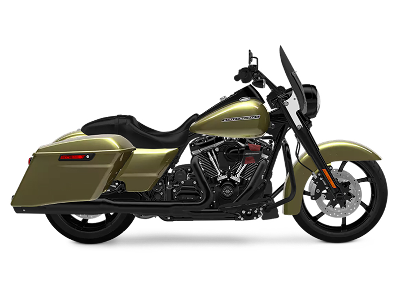 2018 Harley-Davidson Road King® Special in Rothschild, Wisconsin