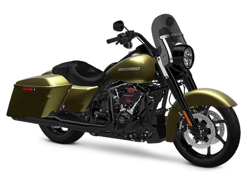 2018 Harley-Davidson Road King® Special in Pittsfield, Massachusetts