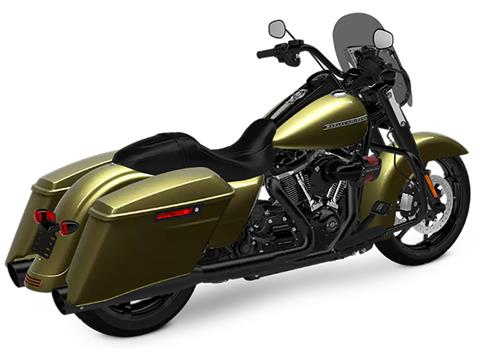 2018 Harley-Davidson Road King® Special in Ames, Iowa - Photo 6