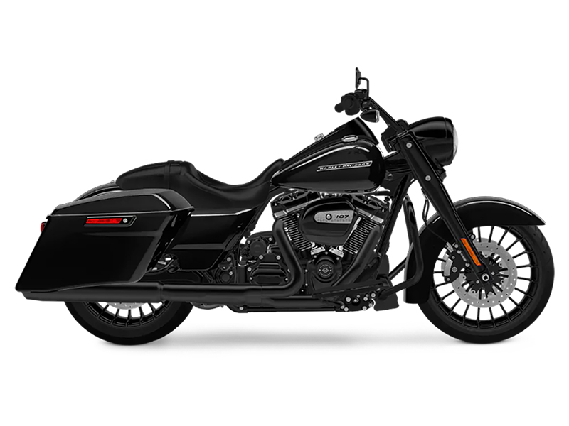 2018 Harley-Davidson Road King® Special in Pataskala, Ohio