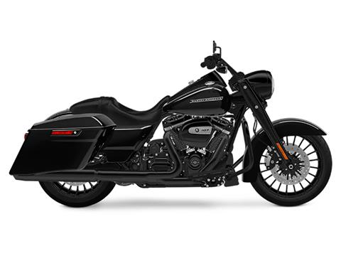 2018 Harley-Davidson Road King® Special in Davenport, Iowa