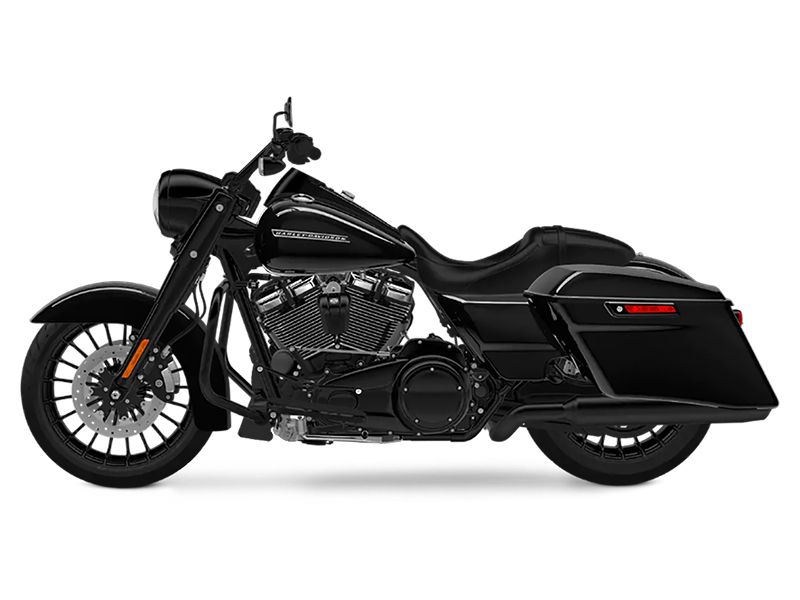 2018 Harley-Davidson Road King® Special in The Woodlands, Texas - Photo 2