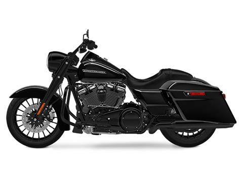 2018 Harley-Davidson Road King® Special in Chippewa Falls, Wisconsin - Photo 2