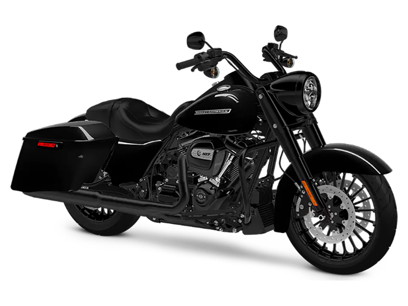 2018 Harley-Davidson Road King® Special in Greenbrier, Arkansas