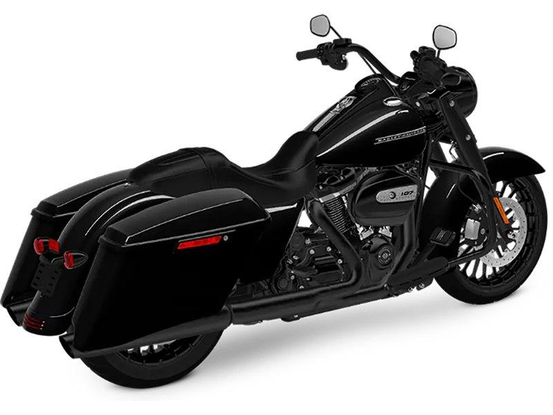 2018 Harley-Davidson Road King® Special in Columbia, Tennessee