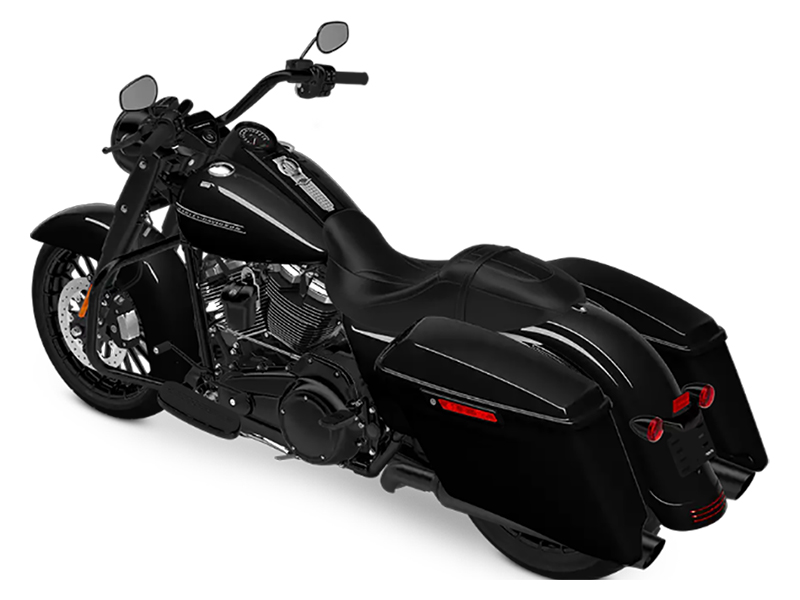 2018 Harley-Davidson Road King® Special in Marquette, Michigan