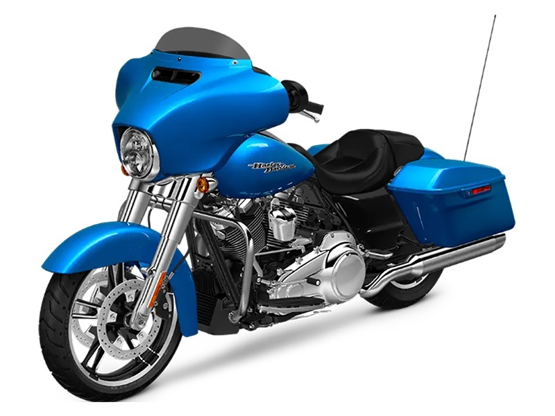 2018 Harley-Davidson Street Glide® in Scott, Louisiana - Photo 14