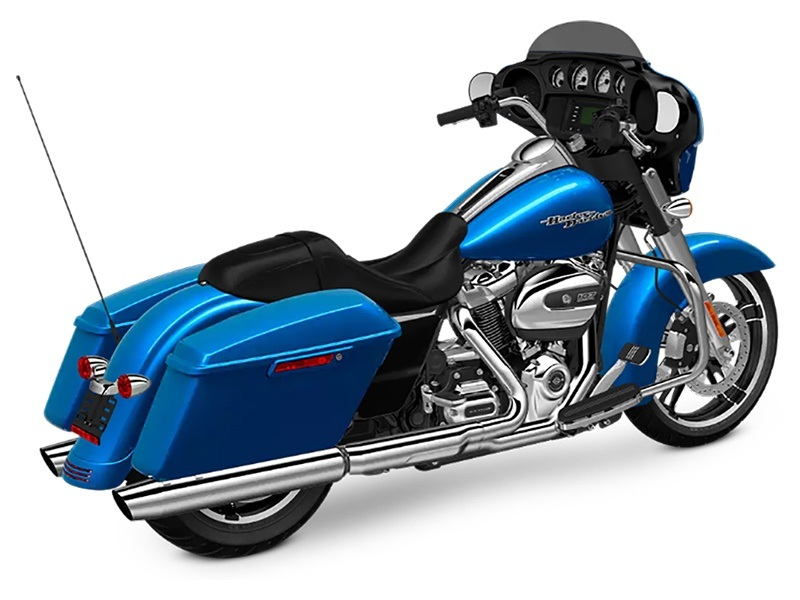 2018 Harley-Davidson Street Glide® in Scott, Louisiana - Photo 16