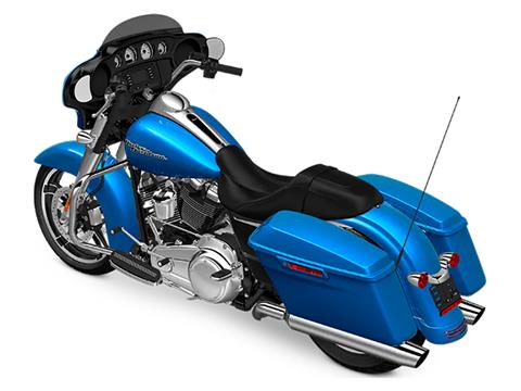 2018 Harley-Davidson Street Glide® in Kokomo, Indiana - Photo 8