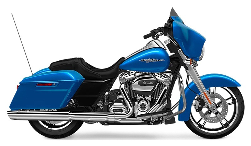 2018 Harley-Davidson Street Glide® in Kokomo, Indiana - Photo 2