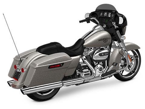 2018 Harley-Davidson Street Glide® in Clarksville, Tennessee - Photo 6