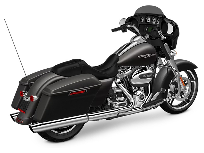 2018 Harley-Davidson Street Glide® in Broadalbin, New York - Photo 6