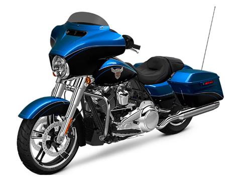 2018 Harley-Davidson 115th Anniversary Street Glide® in Erie, Pennsylvania - Photo 4