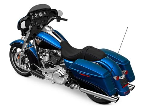 2018 Harley-Davidson 115th Anniversary Street Glide® in Waterford, Michigan