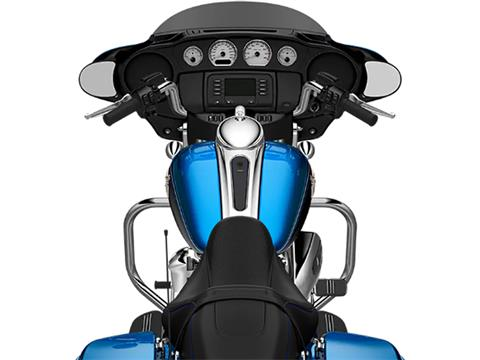 2018 Harley-Davidson 115th Anniversary Street Glide® in Pittsfield, Massachusetts
