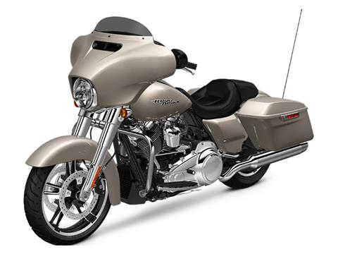 2018 Harley-Davidson Street Glide® in Pasadena, Texas - Photo 9