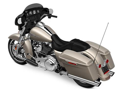 2018 Harley-Davidson Street Glide® in Junction City, Kansas