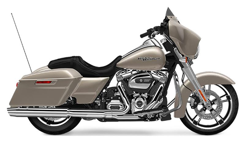 2018 Harley-Davidson Street Glide® in Pasadena, Texas - Photo 6