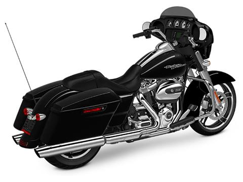 2018 Harley-Davidson Street Glide® in Johnstown, Pennsylvania