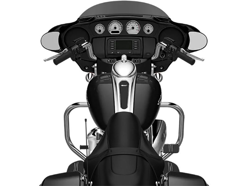 2018 Harley-Davidson Street Glide® in Erie, Pennsylvania - Photo 8
