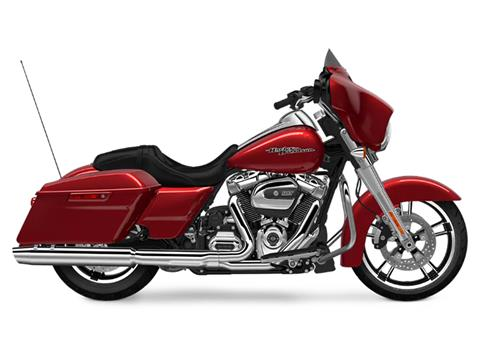 2018 Harley-Davidson Street Glide® in Waterford, Michigan