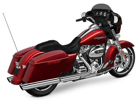 2018 Harley-Davidson Street Glide® in Kokomo, Indiana - Photo 19