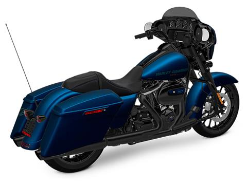 2018 Harley-Davidson 115th Anniversary Street Glide® Special in New York, New York - Photo 6