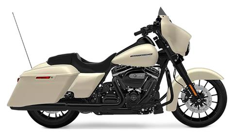 2018 Harley-Davidson Street Glide® Special in South Charleston, West Virginia
