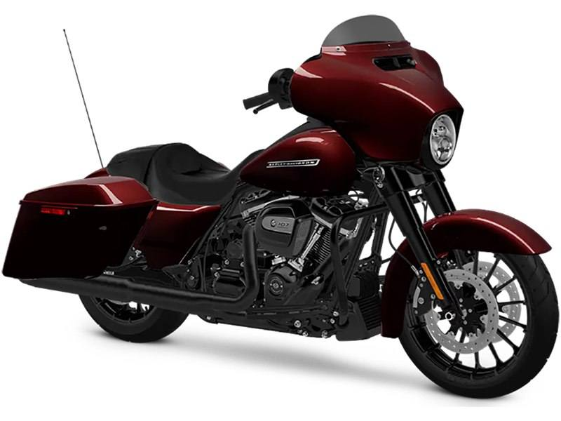 2018 Harley-Davidson Street Glide® Special in Mentor, Ohio - Photo 3