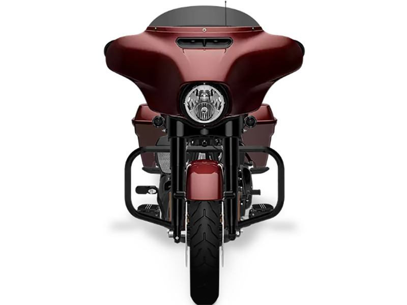 2018 Harley-Davidson Street Glide® Special in Pittsfield, Massachusetts