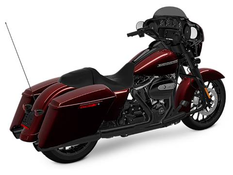 2018 Harley-Davidson Street Glide® Special in Richmond, Indiana - Photo 6