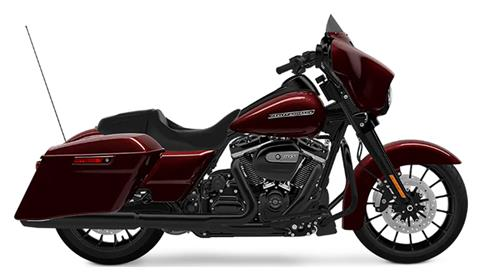 2018 Harley-Davidson Street Glide® Special in Mentor, Ohio - Photo 1