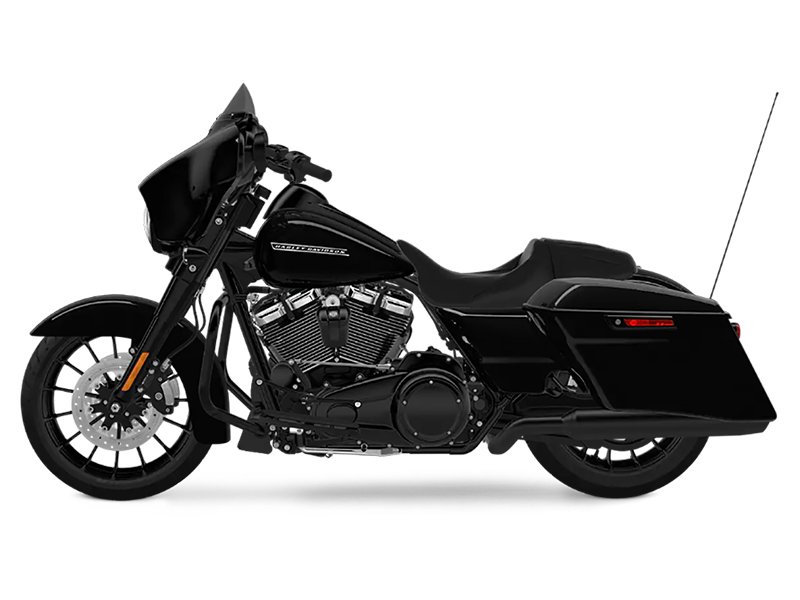 2018 Harley-Davidson Street Glide® Special in Monroe, Louisiana - Photo 3