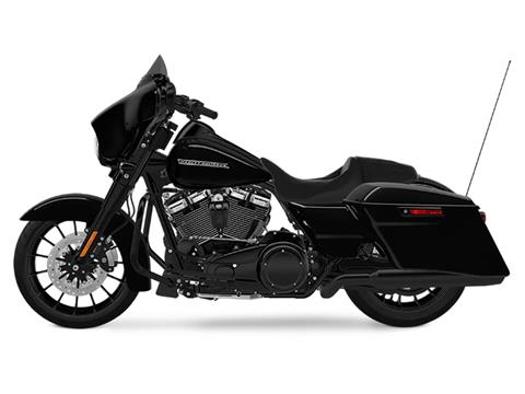 2018 Harley-Davidson Street Glide® Special in Erie, Pennsylvania - Photo 2