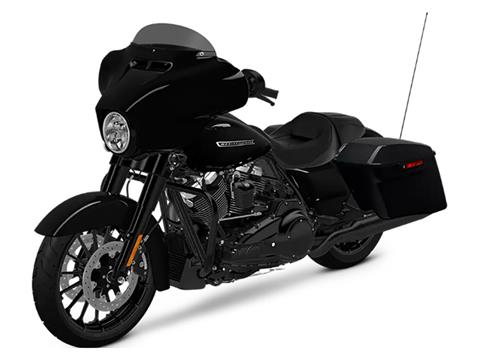 2018 Harley-Davidson Street Glide® Special in Erie, Pennsylvania - Photo 4