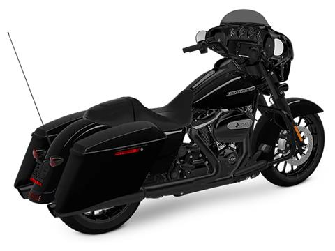 2018 Harley-Davidson Street Glide® Special in Columbia, Tennessee - Photo 6