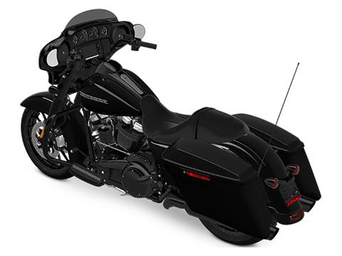 2018 Harley-Davidson Street Glide® Special in Monroe, Louisiana - Photo 8