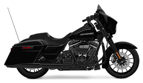 2018 Harley-Davidson Street Glide® Special in Erie, Pennsylvania - Photo 1