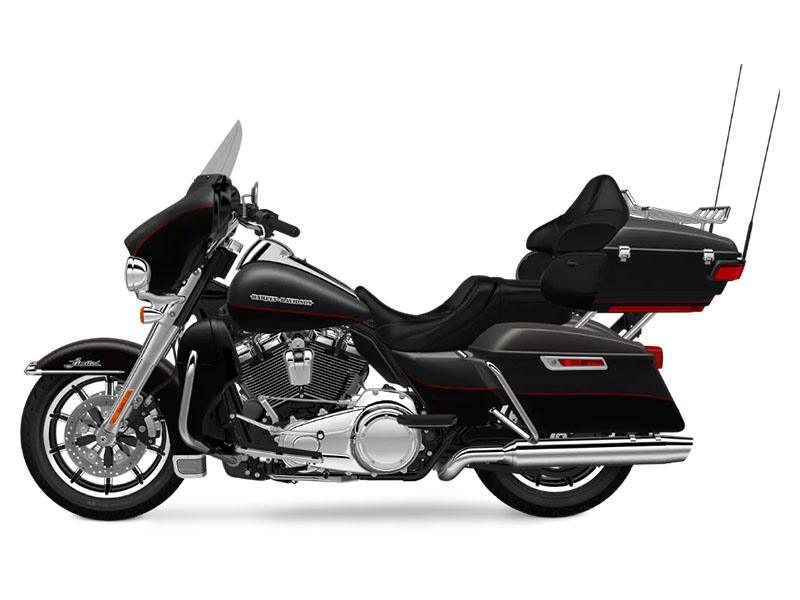 2018 Harley-Davidson Ultra Limited in Pataskala, Ohio