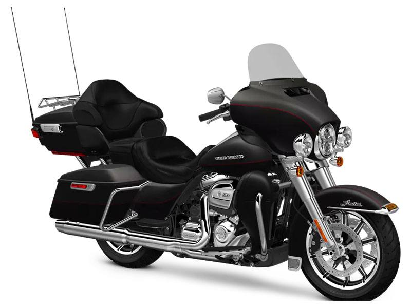 2018 Harley-Davidson Ultra Limited in Sheboygan, Wisconsin