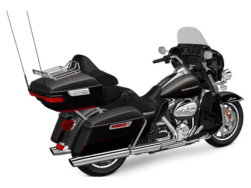 2018 Harley-Davidson Ultra Limited in Rothschild, Wisconsin